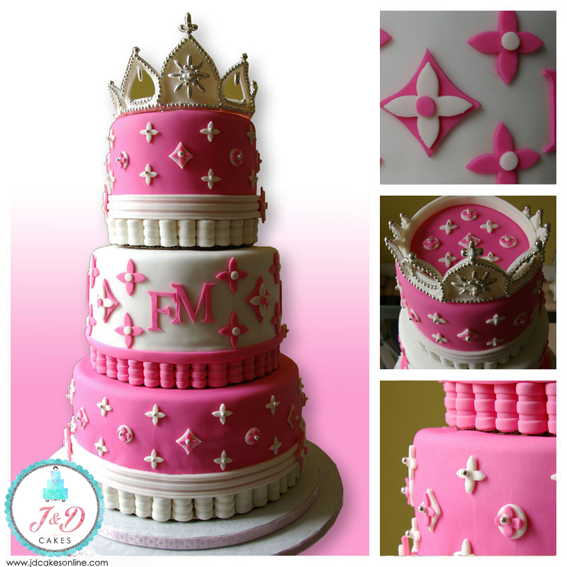 J&D Cakes - Joel P Basco and Daniela Borquez